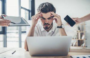 Gestion du stress au travail